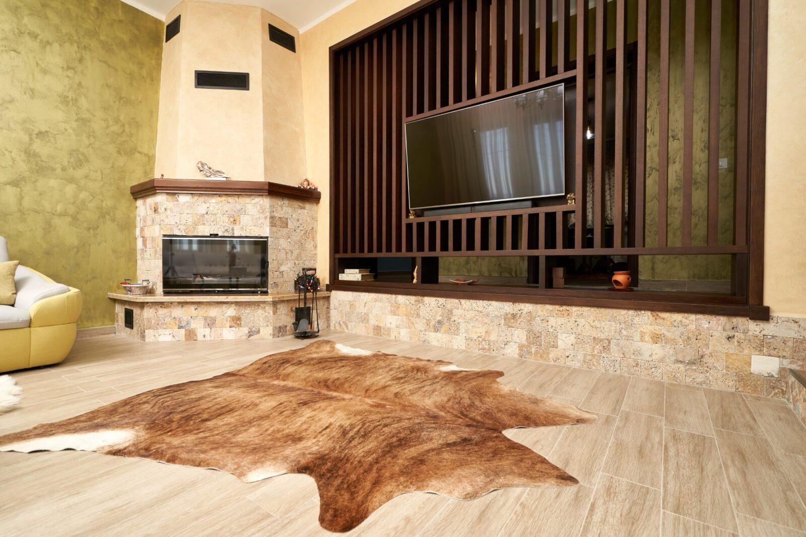 perete decorativ lemn